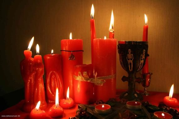 Are You Making These White Candle Love Spells Mistakes?
