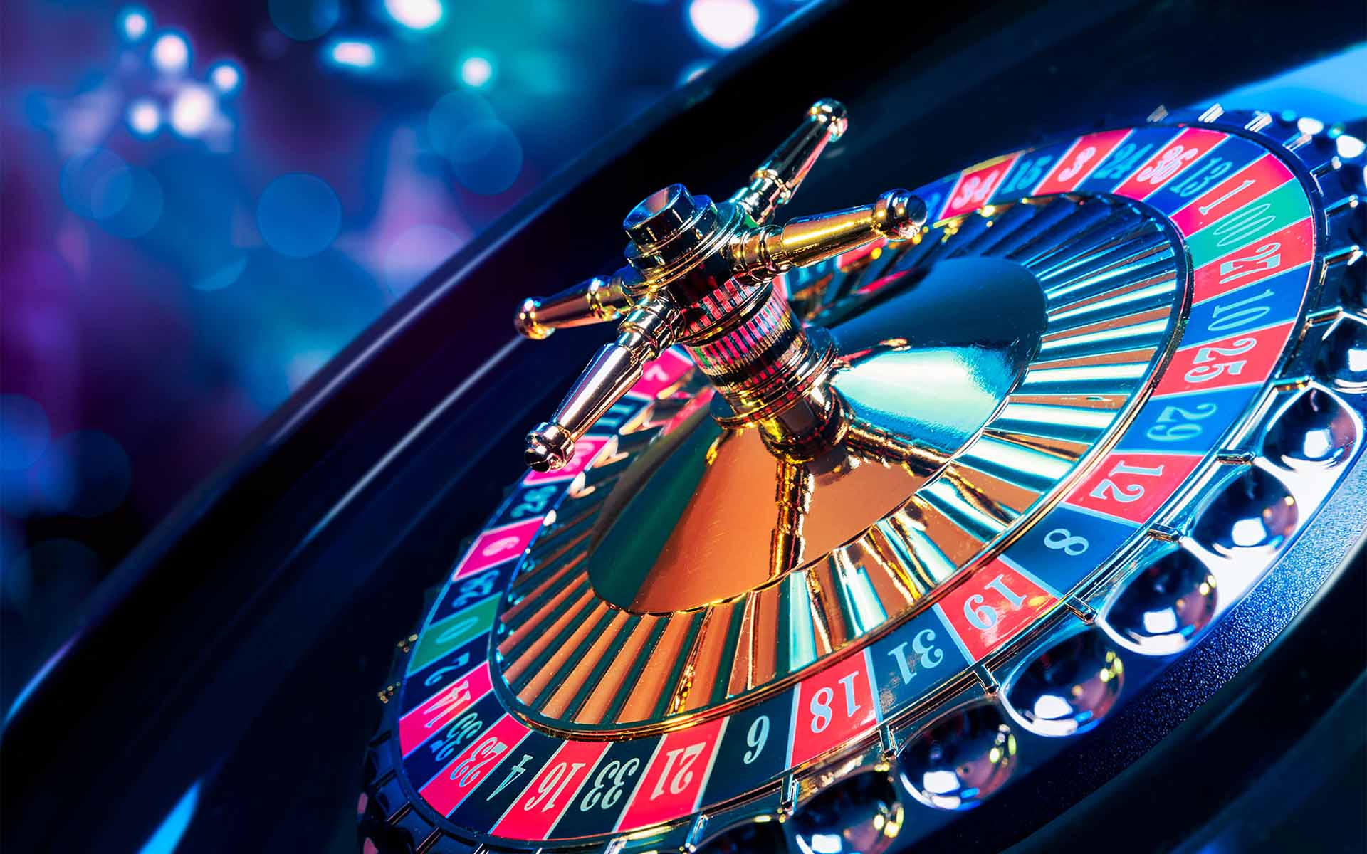 Why You Never See Online Casino That truly Works
