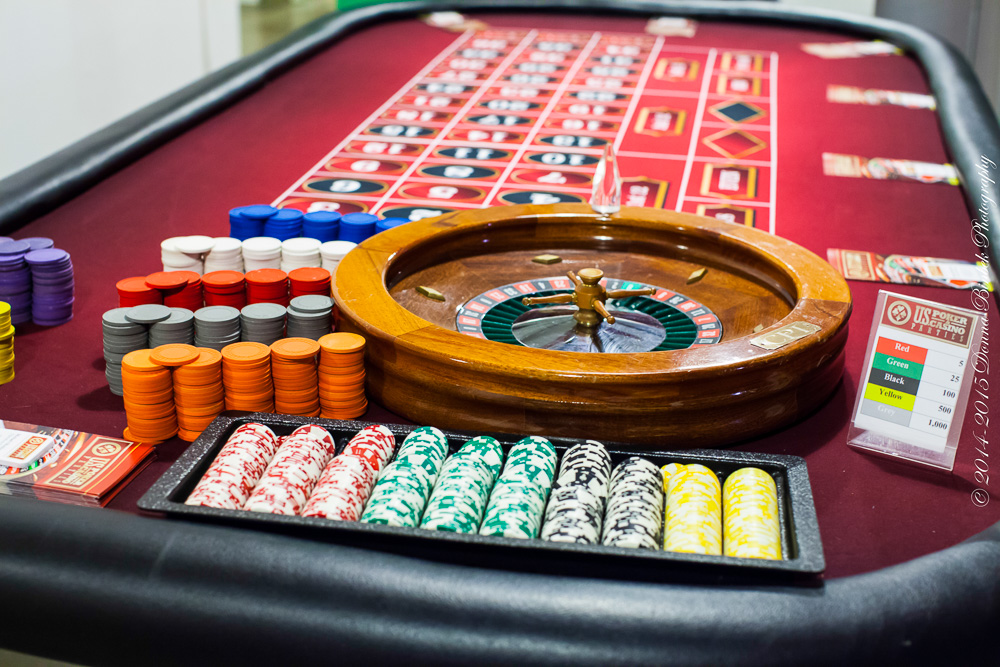 Ridiculous Rules About Online Casino