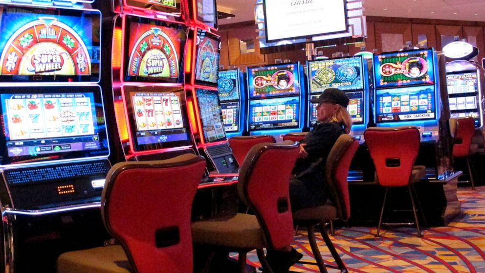 Three Ridiculously Easy Ways To Enhance Your Gambling