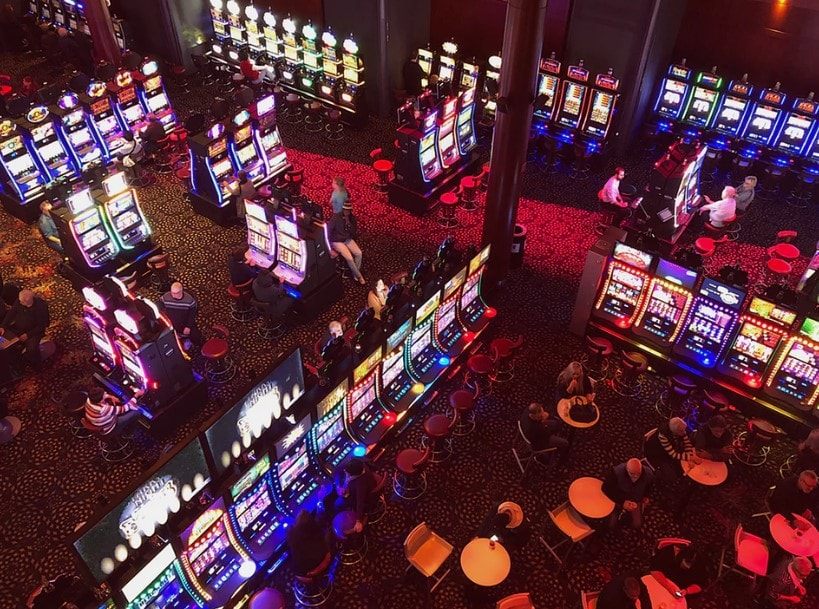 Extra on Making a Living Off of Gambling