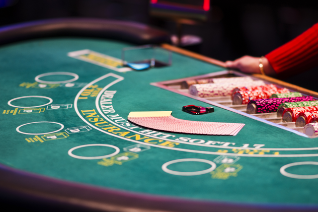 Casino: Are You Ready For An excellent Factor