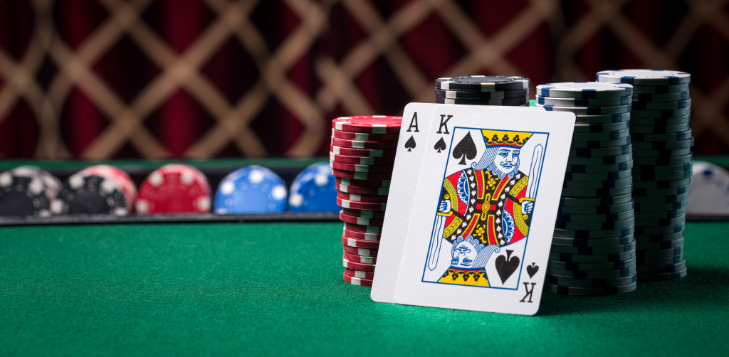This could Occur To You Casino Errors To Keep away from