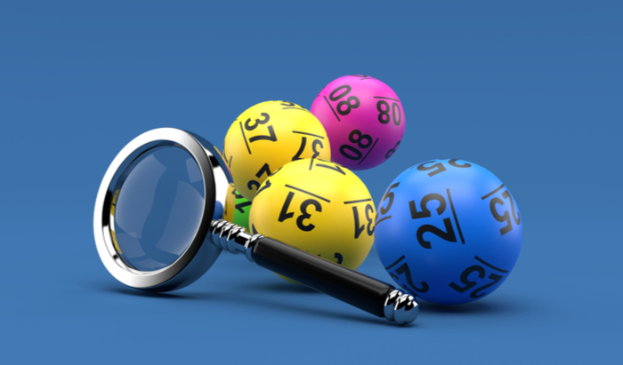 To Indonesian Online Lottery Gambling