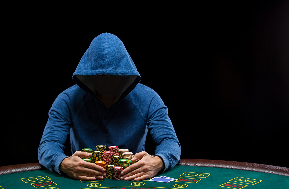Create A Gambling You Might Be Happy With