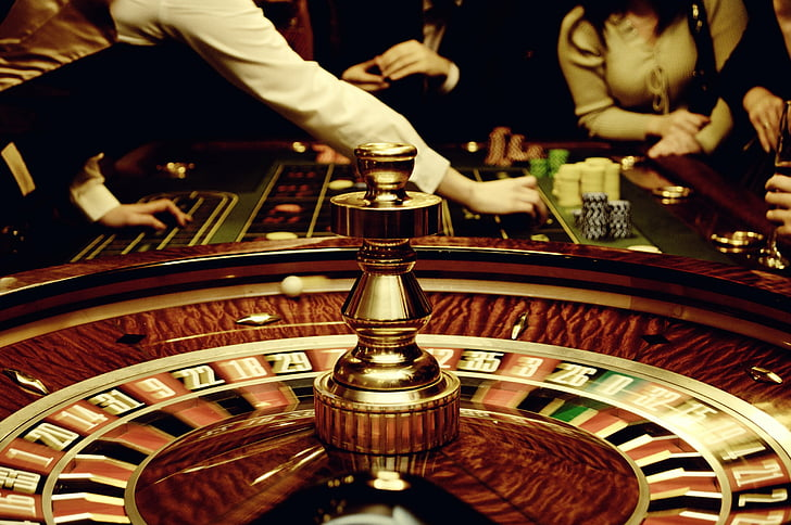 Be The Primary To Read What The Consultants Are Saying About Gambling