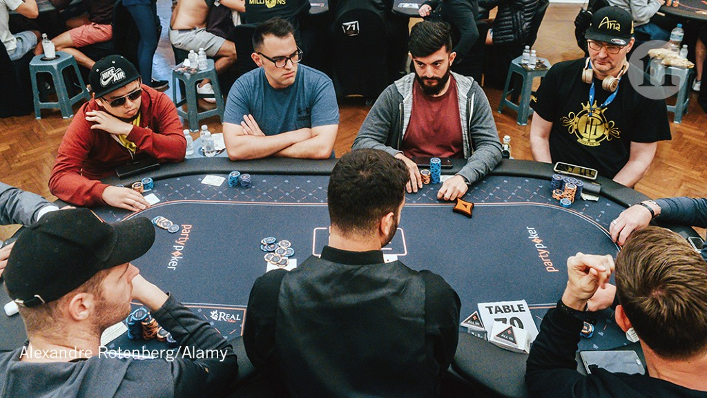 Methods Casino Will Drive Your Small Business Into The Ground