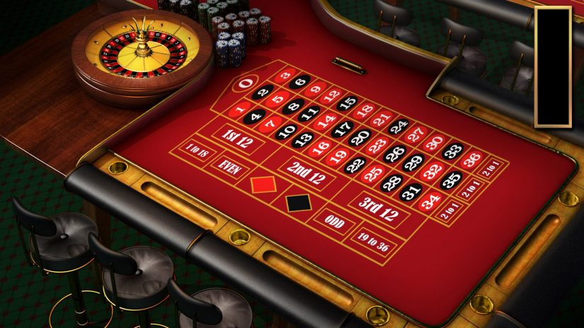 Take The Stress Out Of Gambling