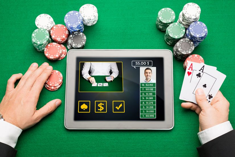 Finest Methods To Sell Casino