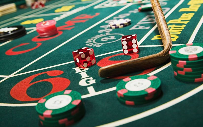 Find out how to Be in the Top with Casino