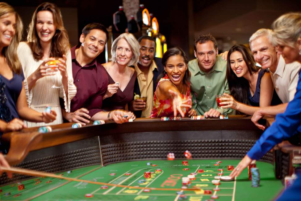 Gambling Like A Pro With The Help Of Tips