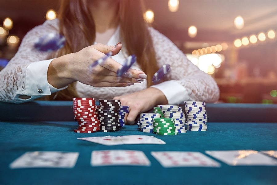 Casino Services Learn how to Do It Proper