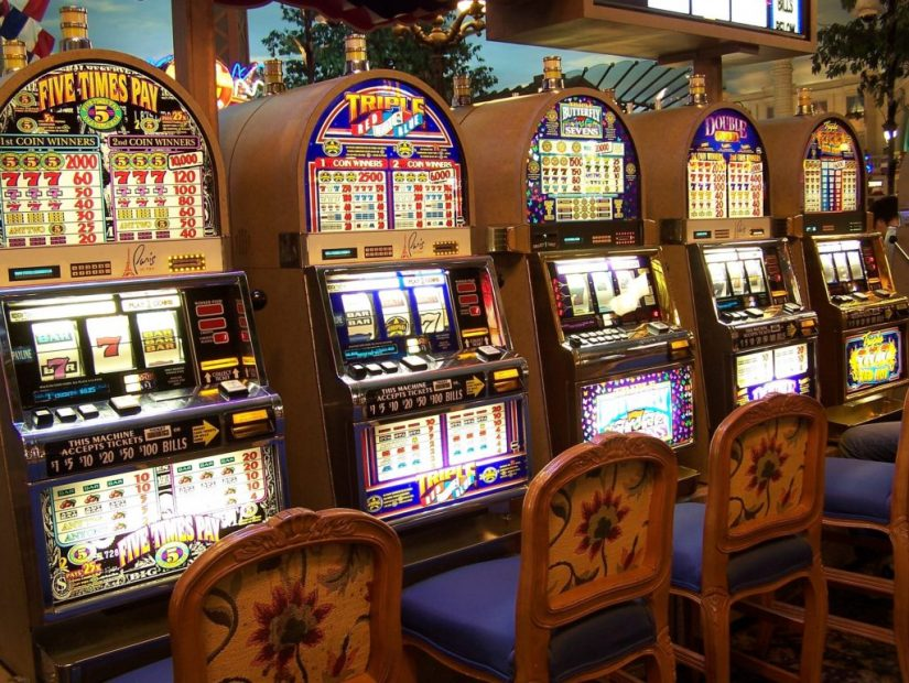 Ways You Can Reinvent Casino Without Looking Like An Newbie