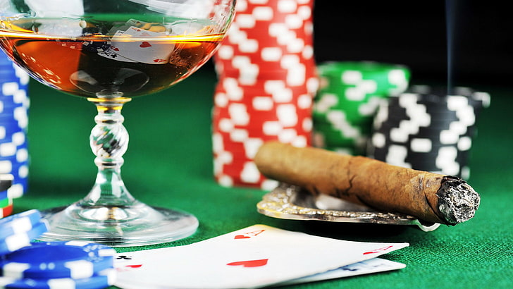 10 Causes Your Gambling Isn't What It May Very Well Be