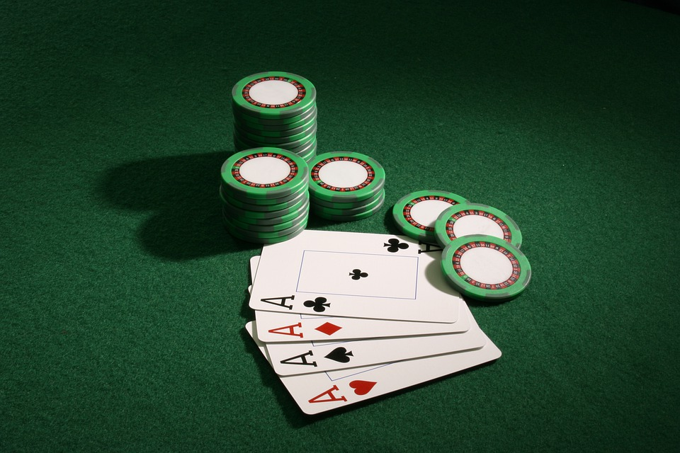 Is this Texas Holdem Poker Online Factor That arduous